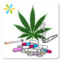 Животът е прекрасен! Не го заменяй за дрога!