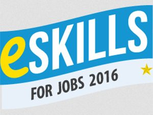 Стартира видео конкурсът на инициативата eSkills for Jobs за 2016г.