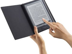 В САЩ четат все повече електронни книги