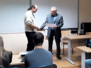 Ученици от Елена сертифицираха знанията и уменията си в областта на ИТ