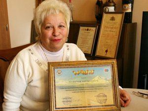 Учителка от Пловдив призната за номер 1 в света