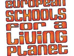 """Ученически конкурс """"Европейски училища за жива планета"""""""
