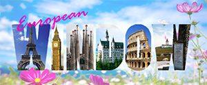 """Конкурс за ученическо есе или мултимедиен проект на тема """"Европейски прозорец"""""""