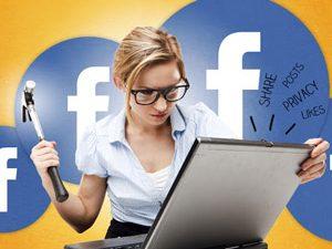 Facebook етикет за учители