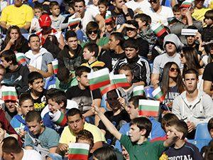 ММС и Лудогорец предоставиха 6000 ученически билета за мача от Младежката Шампионска лига