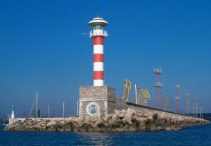 """Конкурс за есе, рисунка и фотография """"Черноморските фарове"""""""