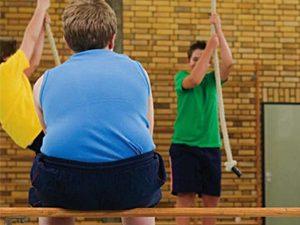 Всеки трети първокласник е с наднормено тегло!