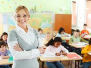 Учителите като основен приоритет