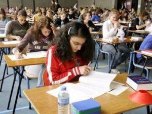 Изпитите след 7-ми и 12-ти клас ще са в края на май