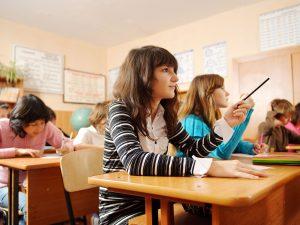 При матура: До 15 зрелостници в класната стая