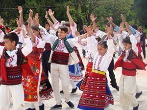 """Седми национален фолклорен конкурс """"Напеви от Северозапада"""""""