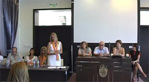 """Започна второто издание на научно – практическия форум """"Иновации в обучението и познавателното развитие"""""""