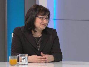 Зам.-образователният министър: Трябва да помогнем на децата да се изградят като личности