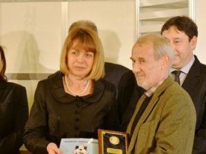 Центърът за безопасен интернет получи специална награда от МВР