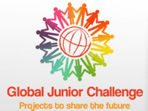 Global Junior Challenge за проекти, които използват информационни и комуникационни технологии
