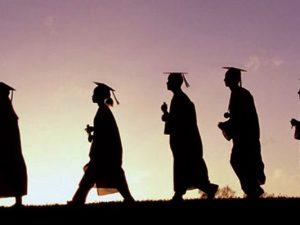 5000 студенти на бригада в САЩ