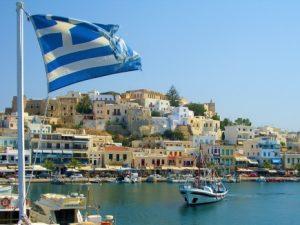 """Конкурс """"Гърция през моите очи"""" за участници от 7 до 17 години"""