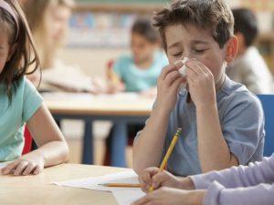 Отменят грипната епидемия в Русе