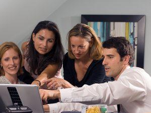 Microsoft PowerPoint Web App в практиката