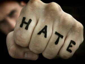 Езикът на омразата – безсилие, или лошо възпитание!?