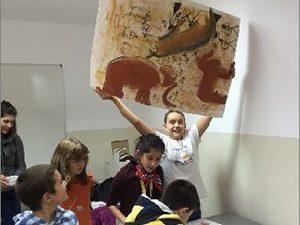 """Програмата """"История на изкуството в училище"""" ще обхване 20 училища тази година"""