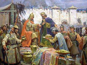 Българската история обръща процентите срещу чуждата