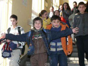 Шест ваканции за учениците