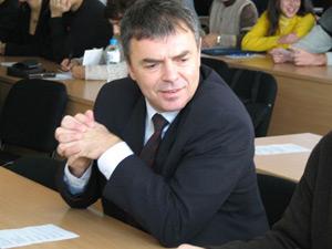 Сергей Игнатов: Бъдещето на младите е тук