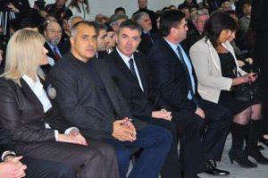 Министър и премиер поздравиха студентски лидери