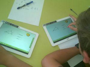 Открити практики по ONE-to- ONE TEAM Model  Smarter Classroom