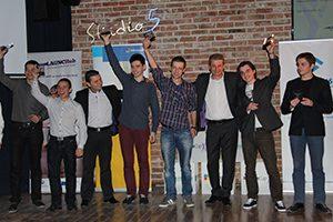 Единадесет отбора се състезаваха в локалните финали на Microsoft Imagine Cup 2014 у нас