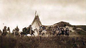 """Конкурс за ученическа рисунка на тема """"Наследството на коренните жители на САЩ"""""""