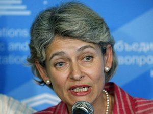 Ирина Бокова: Има глобална криза на образованието