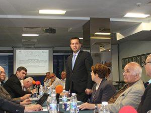 Зам.-министър: Искаме да свържем ОП НОИР с мерките, реализирани от МОН