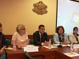 Зам.-министър Налбант: Ще имаме по-високи изисквания към учителите