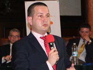 """Иван Кръстев откри семинар по проект """"Нова възможност за моето бъдеще"""""""