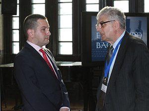 Зам.-министър Кръстев: Бюджет 2015 ще осигури пари за подготовка на олимпийските отбори