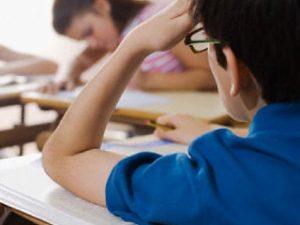 Втори задължителен държавен зрелостен изпит по избор – тестове