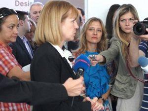 Разширяват гимназии в София