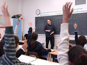 Над 5000 деца ще учат по JUMP MATH през учебната 2014-2015