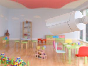 Масово допитване до родителите искат ли камери в яслите и детските градини