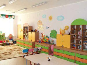 И детските градини стават средищни и защитени