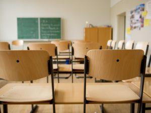Нов инцидент с ударено в корема дете в столично училище