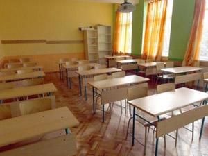 В едно училище не учиха днес