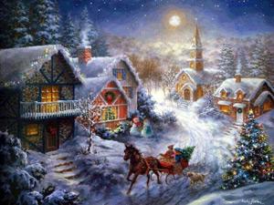 """Национален конкурс за коледна картичка """"Весела Коледа за всички"""""""