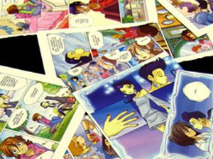 """Конкурс за комикс на тема """"Моето училище"""""""
