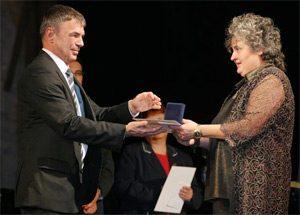 "Награда ""Константин Величков"" за осем учители – отличници"