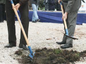 Строят ново училище във Варна
