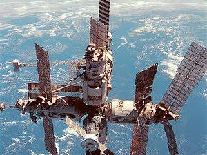 Ученици от добрич ще си говорят с космонавти