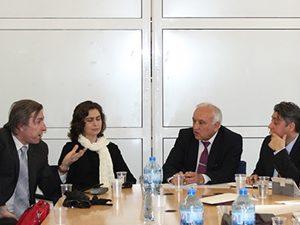 Бизнесът и науката в ИКТ сферата се срещнаха в МОН
